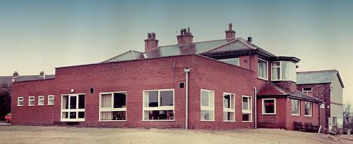 Clubhouse 1970s